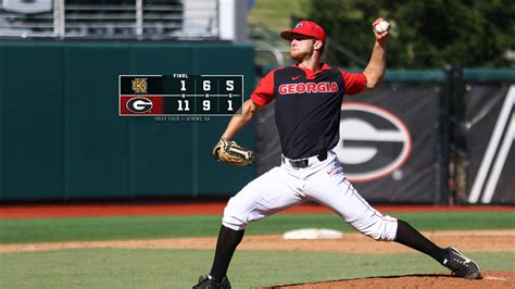 The wallace state lions compete in division i of the alabama community college conference and the national junior college athletic association. UGA Baseball: Georgia Defeats KSU 11-1, Stricklin Gets ...