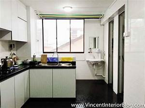 Resale 3 room hdb renovation kitchen toilet by plus for Interior designer cost plus