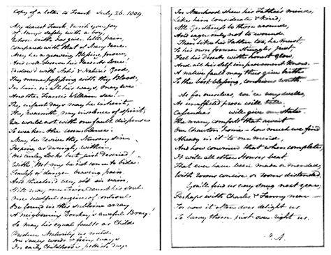 letters  correspondence whs hbl jane austen