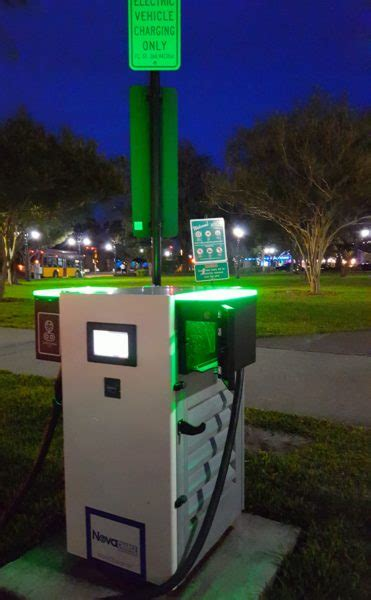 dc fast chargers   needed  long distance