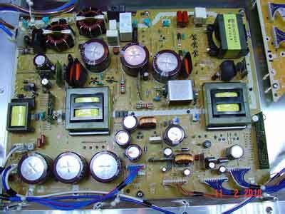 Отказы светодиодов и методы их анализа