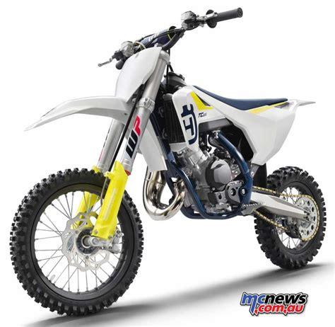 Modification Husqvarna Tc 65 by 2019 Husqvarna Mini Motocross Machines Look Mega Mcnews