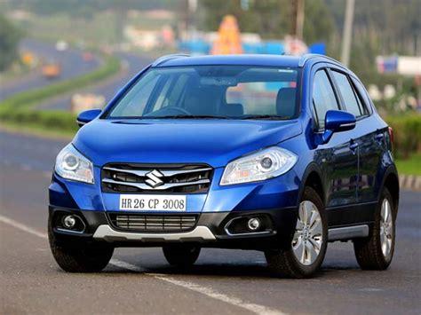 Maruti Suzuki Scross Price Drops Upto 2 Lakhs