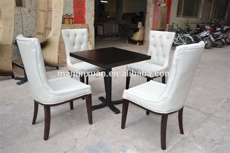2015 modern restaurant tables and chairs designs xyn500