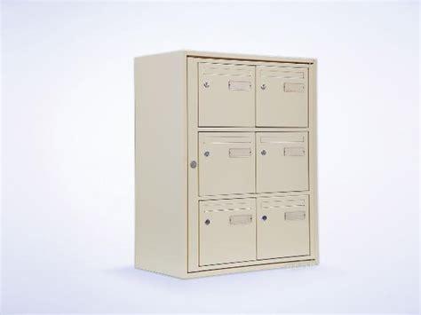 boites aux lettres usage ext 233 rieur ed 233 len boites aux lettres collectives normalis 233 es boites inox