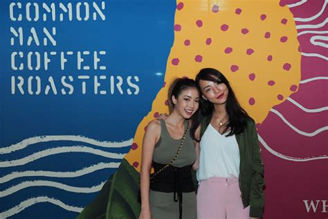 Common man coffee roasters is a genius of a café, offering their loyal customers a range of house blends to suit every mood. Common Man Coffee Roasters launches first outlet at Plaza Vads, TTDI   Malaysian Foodie
