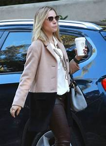Kristen Bell At Emily Blunt's Baby Shower In LA - Celebzz ...