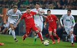 FC Augsburg 0-0 Liverpool: Honours even after dull draw in ...