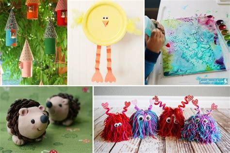 Pinterest Crafts And Arts  Site About Children