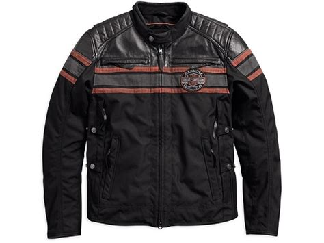 5 Men's Motorcycle Jackets For Your Summer Ride