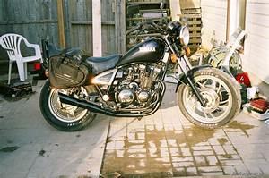 1983 Yamaha Xj 750