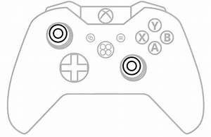 controller drawing at getdrawingscom free for personal With xbox 360 schematics diagram on xbox one controller wiring diagram