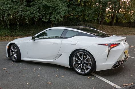 Lexus Lc 2019 by 2019 Lexus Lc 500 Coupe Price Interior Specs Toyota