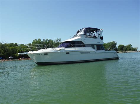 Carver Voyager Boats by Carver Boats Voyager 1996 For Sale For 59 000 Boats