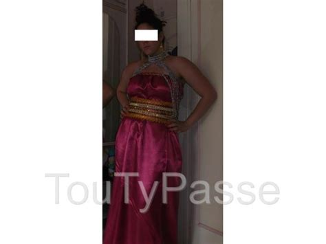 robe kabyle bustier moderne annonces magasin robe kabyle argenteuil pointvente fr