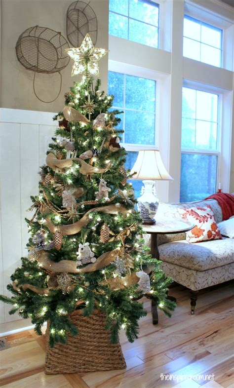 my christmas tree my woodland christmas tree reveal the inspired room 2683