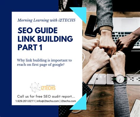Seo Link Building seo guide link building part 1 why link building is