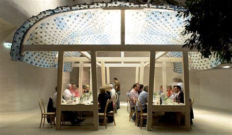 worlds  innovative restaurant interiors codesign business design