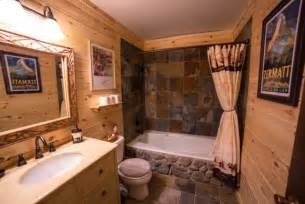 log home bathroom ideas rustic log cabin bathroom traditional bathroom