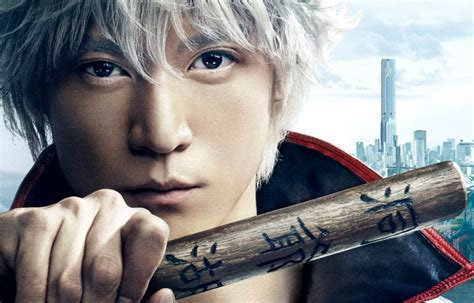 Anime Action Movie Year Of The Live Action Anime 6 Anime Movies Coming 2017