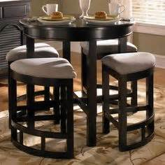 tall vs wide table design bistro table set
