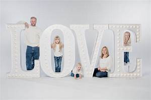 5 foot white quotlovequot marquee letters With 5 ft marquee letters