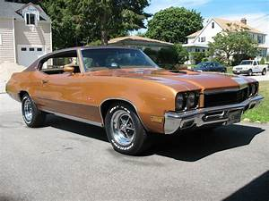 1972 Buick Skylark Gs Specs  Performance  Engines