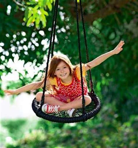 dreamcatcher  swings rope outdoor swing