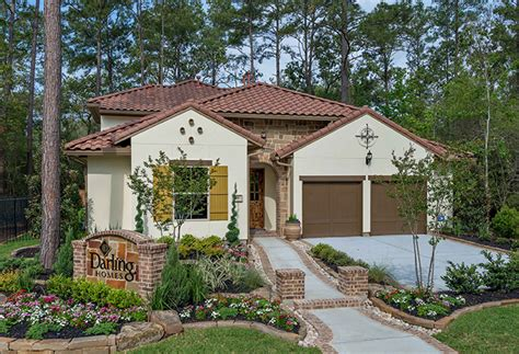 homes offers two distinct home collections at new