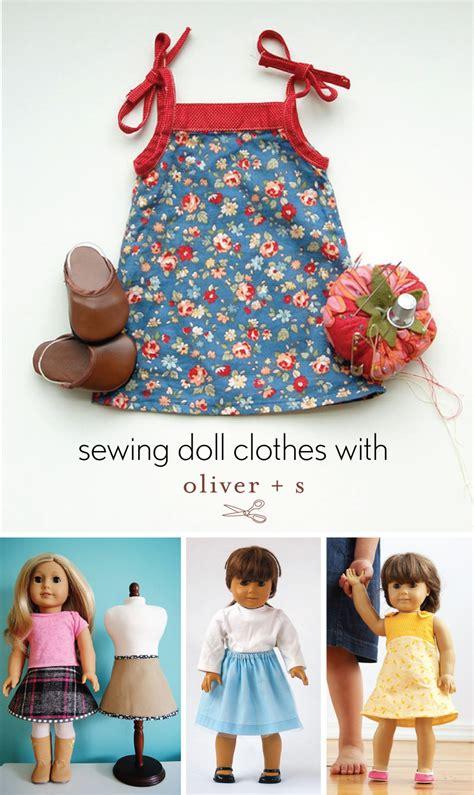 sewing  dolls blog oliver