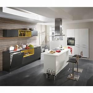 Nobilia Küche Ohne Geräte : nobilia einbauk che inselk che k che inkl e ger te mit auswahlfarben 365 ebay ~ Yasmunasinghe.com Haus und Dekorationen