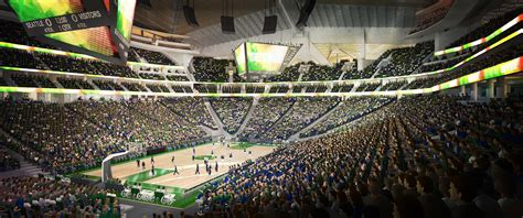 groups announce plans  renovate seattles key arena