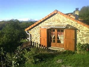 Maison à La Campagne : maison de campagne gite rural languedoc roussillon 537916 abritel ~ Melissatoandfro.com Idées de Décoration