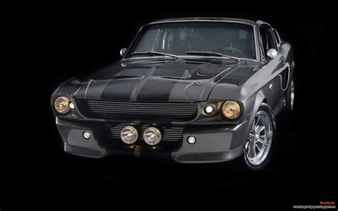 shelby mustang gt eleanor    seconds full hd
