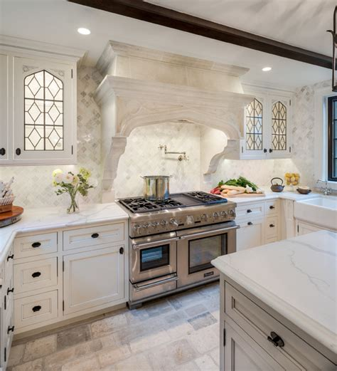 bench kitchen sinks 1925 assisi residence traditional kitchen 6499