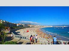 Panoramio Photo of Sanxenxo Playa de Silgar Silgar beach