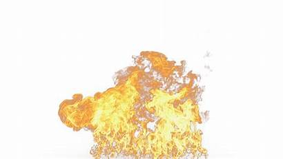 Flame Fire Flaming Transparent Background Purepng Icon