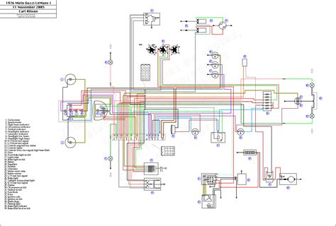 moto guzzi g5 wiring diagram moto free engine image for
