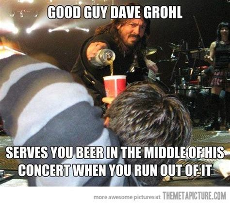 Dave Grohl Memes - pinterest the world s catalog of ideas