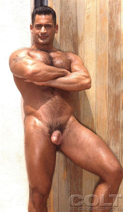 Charlie O Connor Naked