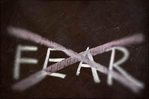 Be Fearless   BagwellBlog.com  Fearless