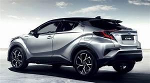 4x4 Toyota Hybride : toyota c hr hybride fid le la marque toutes les voitures lectriques ~ Maxctalentgroup.com Avis de Voitures