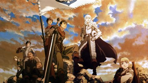 Berserk Anime Wallpaper - berserk wallpapers and background images stmed net