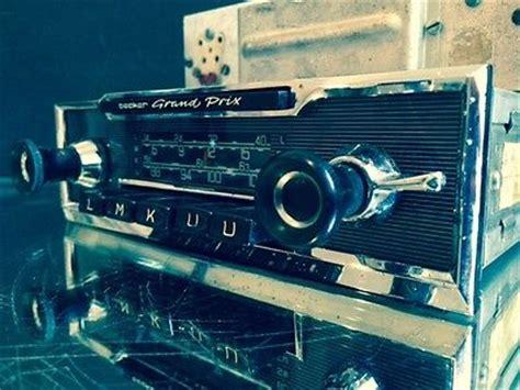 becker grand prix us wonderbar vintage classic car fm