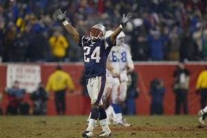NFL Playoffs Patriots vs Broncos: Ty Law Named Honorary ...