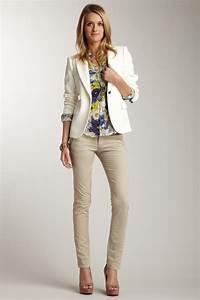 Best 25+ Khaki pants ideas on Pinterest   Skinny khaki pants Khaki pants outfit and Green khaki ...