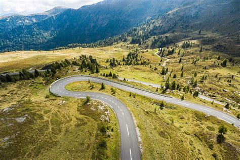 amazing road in pure nature free picjumbo