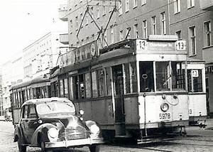 öffentliche Verkehrsmittel Leipzig : bvg ost typische berliner strassenbahn in ost berlin ~ A.2002-acura-tl-radio.info Haus und Dekorationen