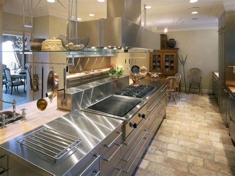 catering kitchen design ideas top 10 professional grade kitchens kitchen ideas