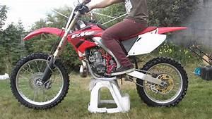Honda 250 Cr : 2004 honda cr 250 r pics specs and information ~ Dallasstarsshop.com Idées de Décoration